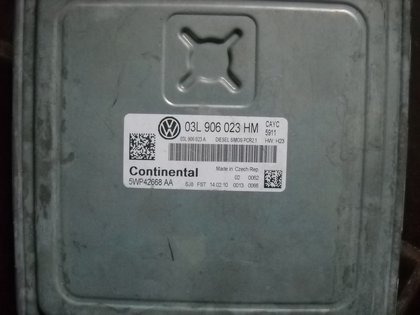 Jak to robimy? PCR2.1 grupy VW zablokowany, odczyt, odblokowanie, programowanie – FILM!